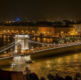 řetezovy most_budapest