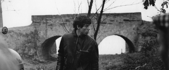 1967 Útěk 4