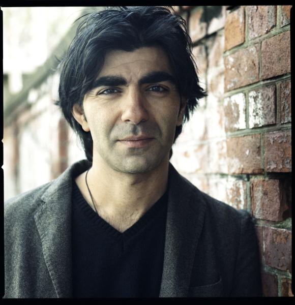 Fatih Akin, foto Vanessa Maas