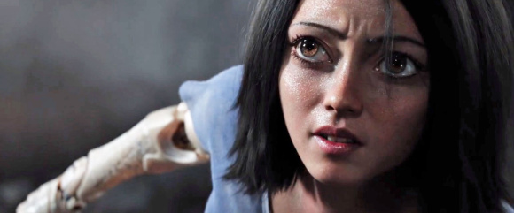 Alita Battle Angel _1
