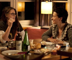 CLOUDS OF SILS MARIA Copyright Carole Bethuel 2