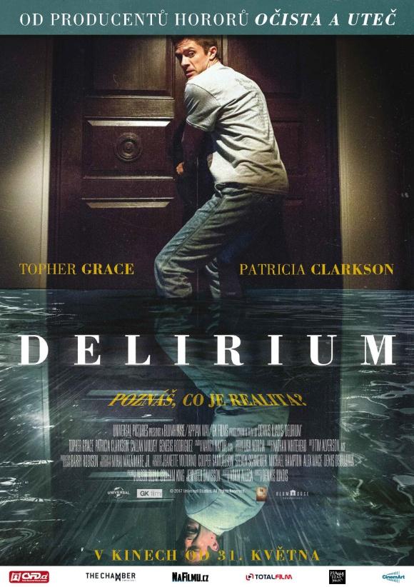 Delirium_plakat