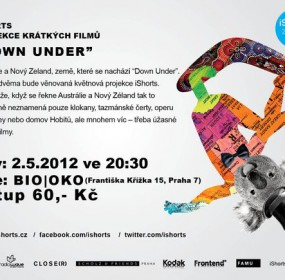 Down Under_CZ
