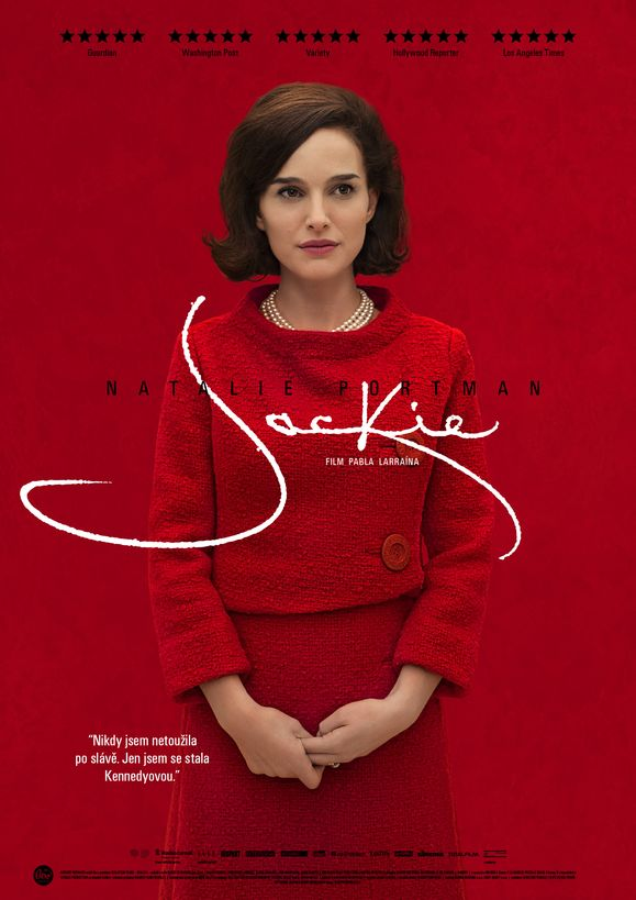 Jackie-A1poster