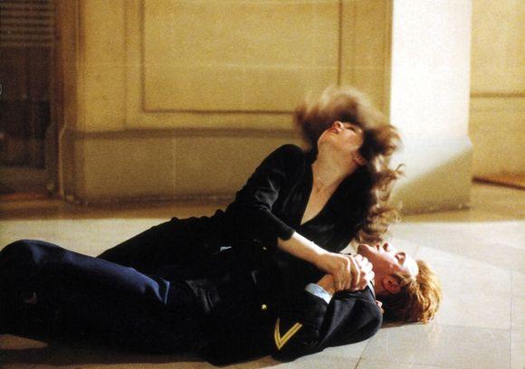 Jean-Luc Godard - Křestní jméno Carmen