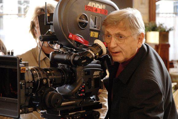 Jiří Menzel za kamerou (2)