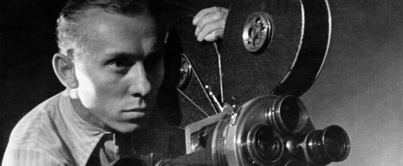 Karel Zeman Il mago del cinema ceco 1