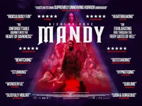Mandy-poster