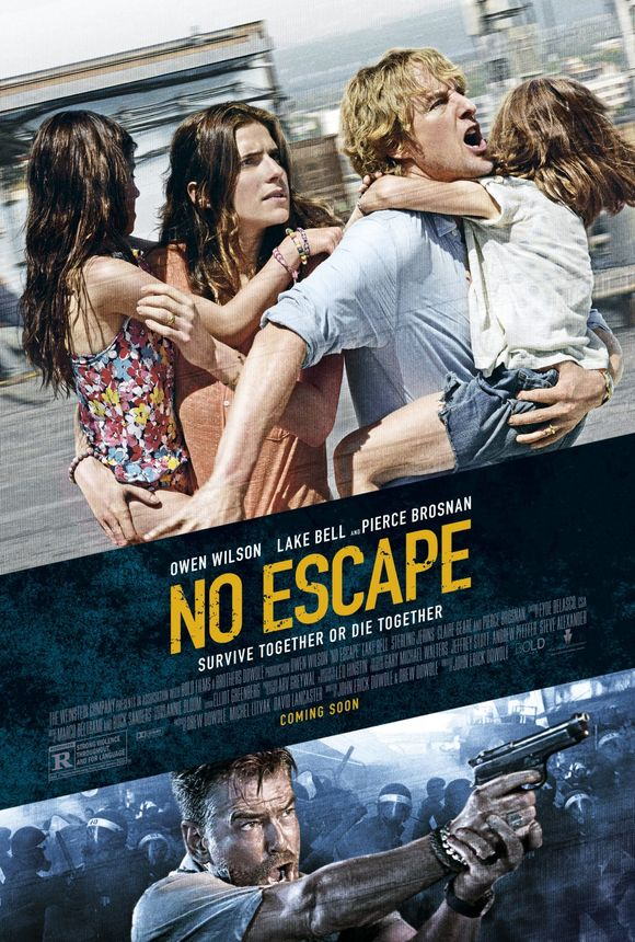 No-Escape-poster
