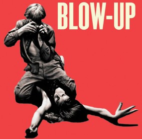 POSTER Blow