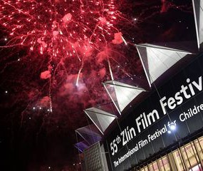 Ohňostroj - 55. Zlín Film Festival