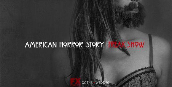 american horror storyfreakshow