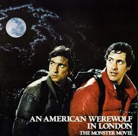 an americanwerewolf_poster