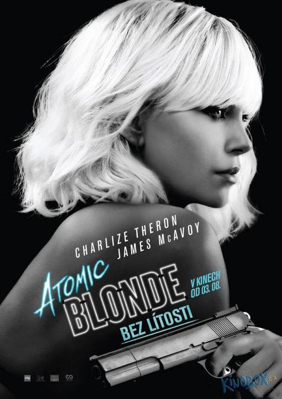atomic blonde_poster