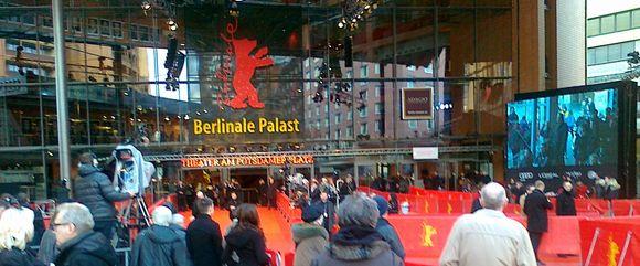berlinale palace