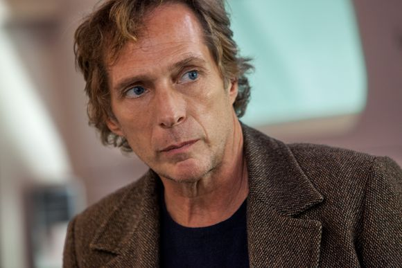 crossing lines - william fichtner foto:dusan marticek