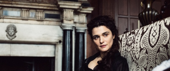 "Rachel Weisz stars in Fox Searchlight Pictures' ""THE FAVOURITE."""