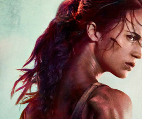 first-poster-alicia-vikander-in-tomb-raider