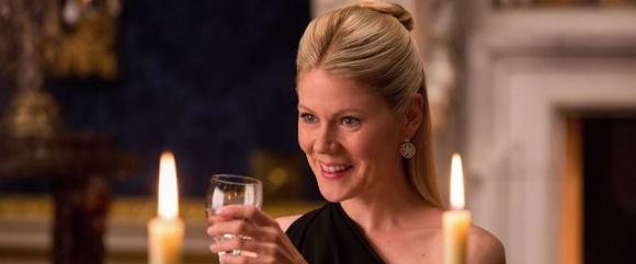 "Hanna Alström in Twentieth Century Fox's ""Kingsman: The Golden Circle."""