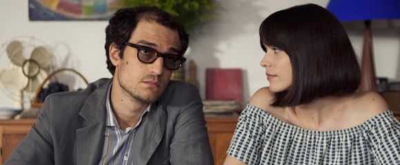 le-redoubtable-cannes-review