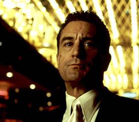 'CASINO' FILM - 1995