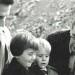 dospělí - vlevo Ota Hofman, vpravo Milan Vošmik