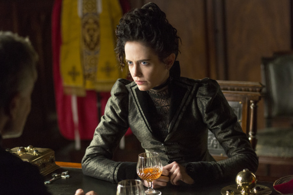 penny-dreadful