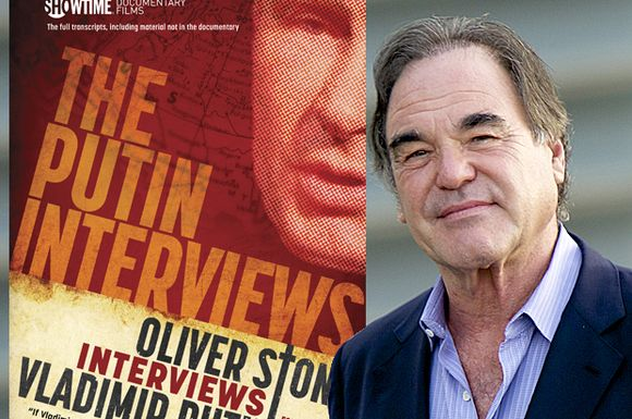 61st San Sebastian Film Festival: Oliver Stone Photocall