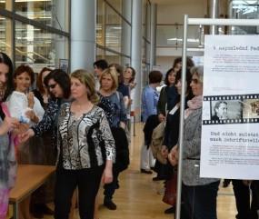 Vernisáž výstavy, Liberec 18. 4. 2018