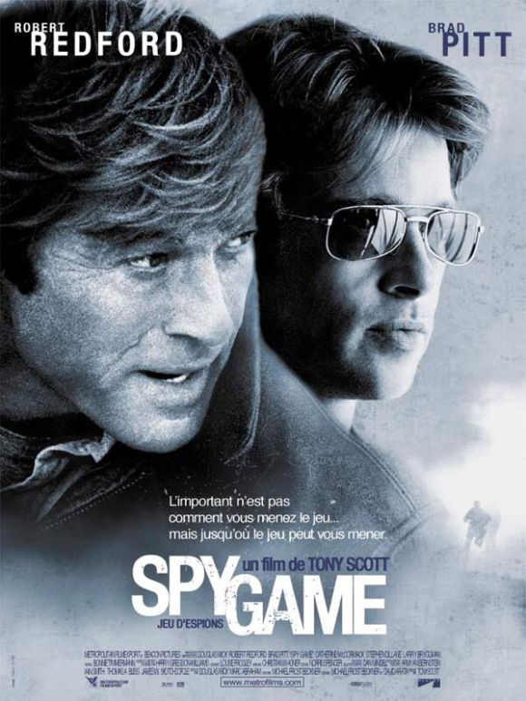 spy_game_poster