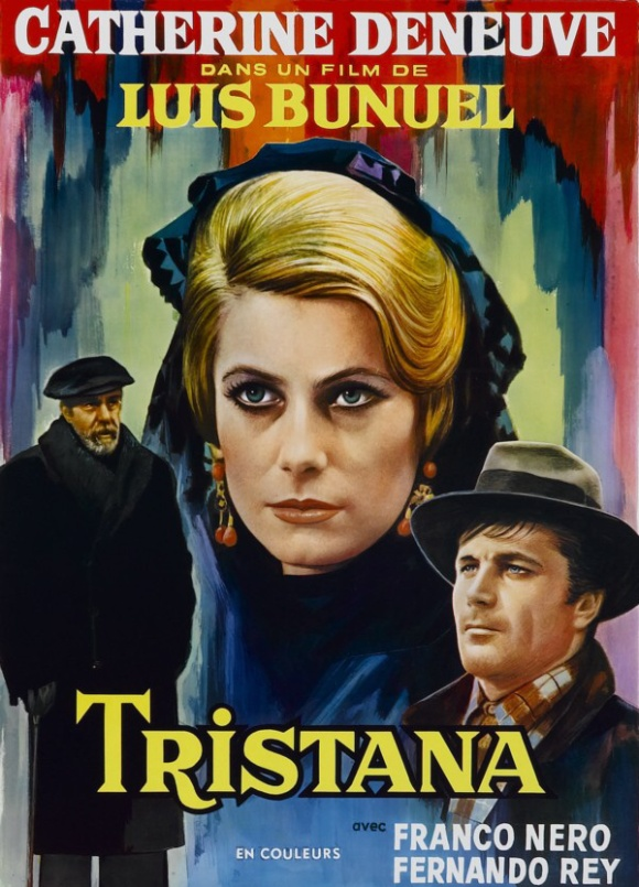 tristanaposter